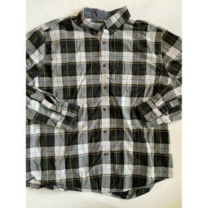 American Eagle Seriously Soft Button Down Mens XXL